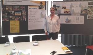 SAP Heldenplatz Stand