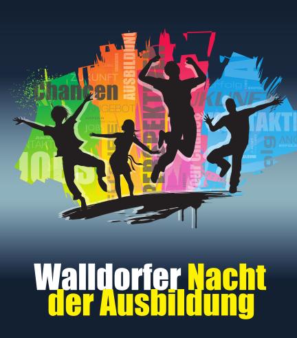 Walldorfer Nacht der Ausbildung 2016